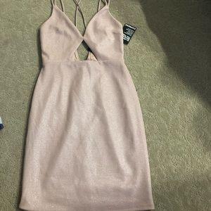 Express dress size 2